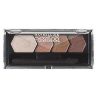 Maybelline Eye Studio Wet Eye Shdw Quads