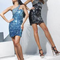 Tony Bowls TS11271 Dress - NewYorkDress.com