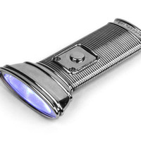 Kikkerland Design Inc    Products   Flat Flashlight