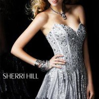 Sherri Hill 2866 Dress - NewYorkDress.com
