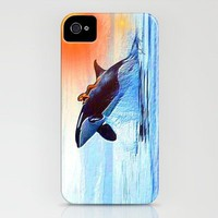 Orca Queen iPhone Case by JT Digital Art | Society6