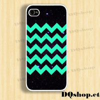 iPhone 5 Case Chevron Galaxy iPhone 4 Case iPhone 4s Case