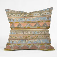 DENY Designs Home Accessories | Bianca Green Lost 1 Throw Pillow