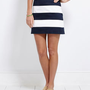 Shop Womens Summer Skirts: Awning Stripe Skirt - Vineyard Vines