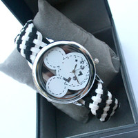 HANDMADE Watch by PIYOYO on Etsy