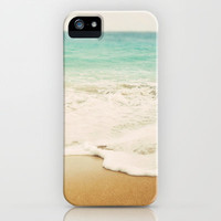 Turquoise Waters iPhone & iPod Case by Bree Madden