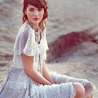 Free People Paqueta Island Dress