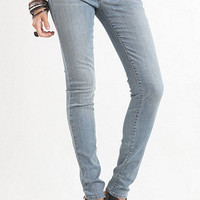 Bullhead Black Marley Blue Skinniest Jeans at PacSun.com