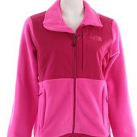 Amazon.com: Womens North Face Denali Jacket R Linaria Pink/Fuschia Pink: Clothing