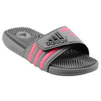 adidas Adissage - Girls&#x27; Grade School at Foot Locker