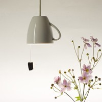 Tealight Pendant Lamp - $150