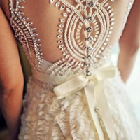 Dresses-beautiful back