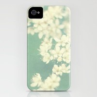 one spring day iPhone Case by Beverly LeFevre | Society6