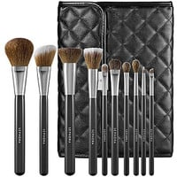 SEPHORA COLLECTION Prestige Luxe Brush Set: Shop Brush Sets | Sephora