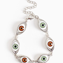 All Eyes Bracelet