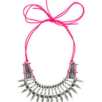 Tribal Neon Collar
