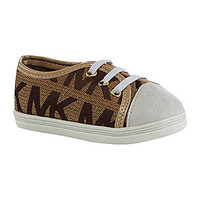MICHAEL Michael Kors Infant Girls´ Monogram Sneakers | Dillards.com