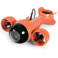 The Submarine Camcorder - Hammacher Schlemmer
