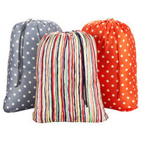 Polyester Laundry Bag by reisenthel®