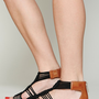 Free People Mountaineer Sandal