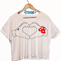 Heart | fresh-tops.com
