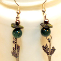 Sukkot Earrings