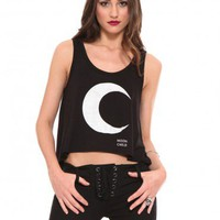 Cora Moon Swing Tank - Tops - Clothes | GYPSY WARRIOR