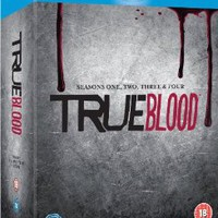 Amazon.com: True Blood Season 1 2 3 4 (Region Free): Anna Paquin: Movies & TV