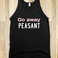 Peasant Tank - AV's Boutique - Skreened T-shirts, Organic Shirts, Hoodies, Kids Tees, Baby One-Pieces and Tote Bags