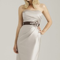 Allure 1329 Dress - MissesDressy.com