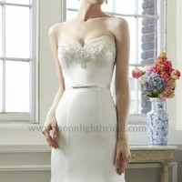 Moonlight J6271 Dress - MissesDressy.com