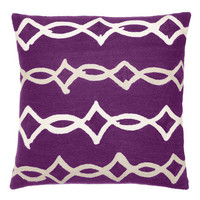 Acrobat Pillow by Judy Ross Textiles at Gilt