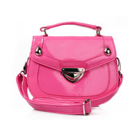 Candy Color Mini Bag