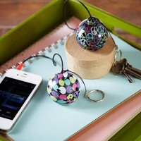 Girls Rockin' Ball Speaker