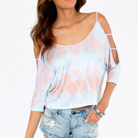 Sweet Sorbet Top $22