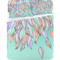 DENY Designs Home Accessories | Jacqueline Maldonado A Different Nature 1 Sheet Set