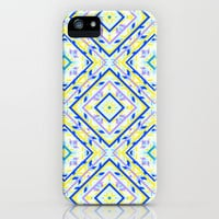 Dulcet 2 iPhone &amp; iPod Case by Jacqueline Maldonado