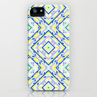 Dulcet 2 iPhone & iPod Case by Jacqueline Maldonado