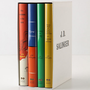 J.D. Salinger Boxed Set