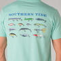 Classic Lures | Short Sleeve T-Shirts | Southern Tide
