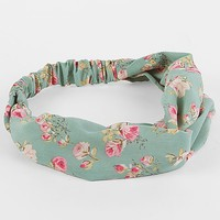 Daytrip Floral Headband - Women's Accessories | Buckle