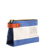 Suolo™ seed pouch - bags & accessories - Men's new arrivals - J.Crew