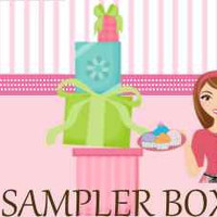 Sampler Sweet Box