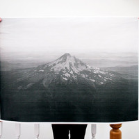 Mount Hood - 36x48 Plotter Poster