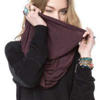 Brandy ♥ Melville |  Reese Scarf - Scarves - Accessories