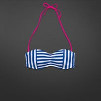 Maggie Swim Top