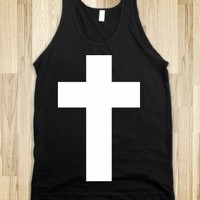 White Cross (Vintage)