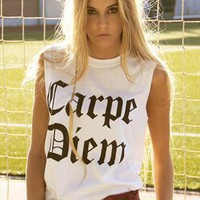 Carpe Diem from YATT