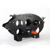 sWine Wine Rack from The Metal House | Made By The Metal House | £49.99 | Bouf