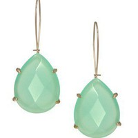 Allison Earrings in Chalcedony - Kendra Scott Jewelry